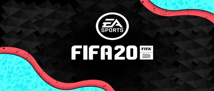 سی دی کی اورجینال FIFA 20