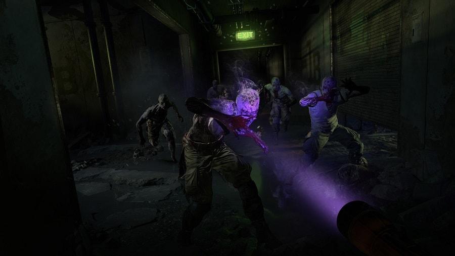 سی دی کی اورجینال Dying Light 2